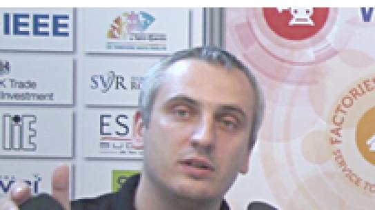 Séminaire avec Dmitry Sokolov le 8 janvier 2021